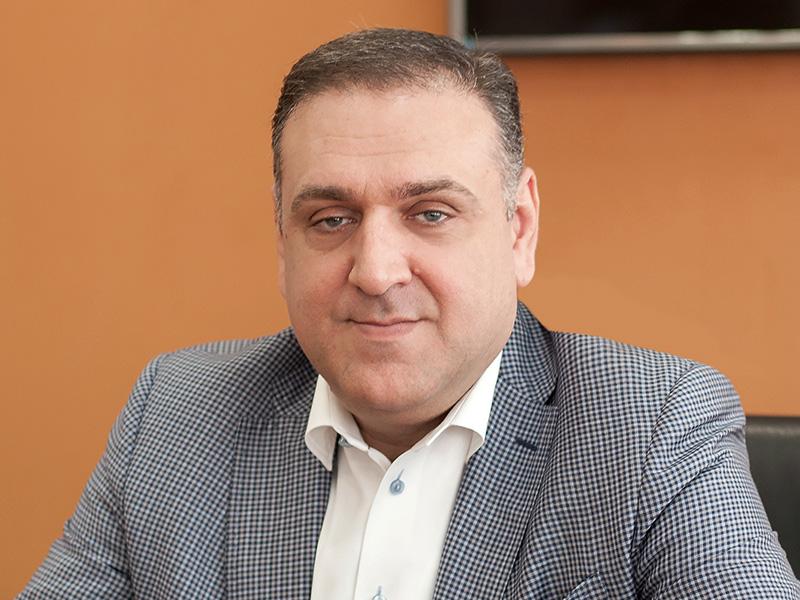 Ваагн Арутюнян