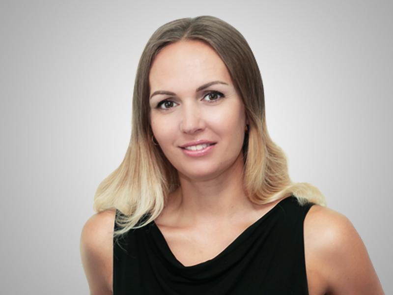 Екатерина Ньюман