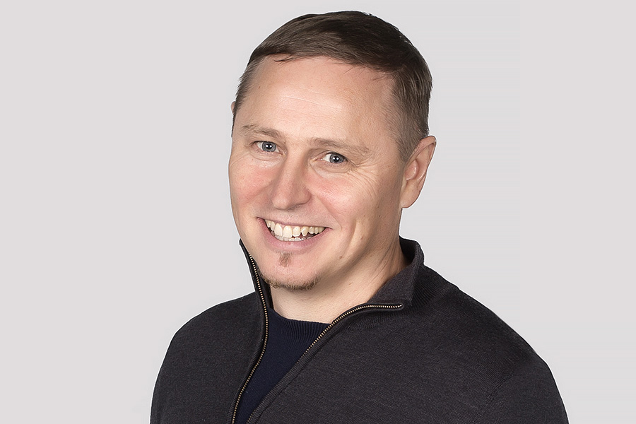 Георгий Рыков
