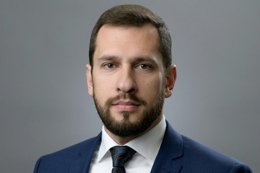 Захар Вальков