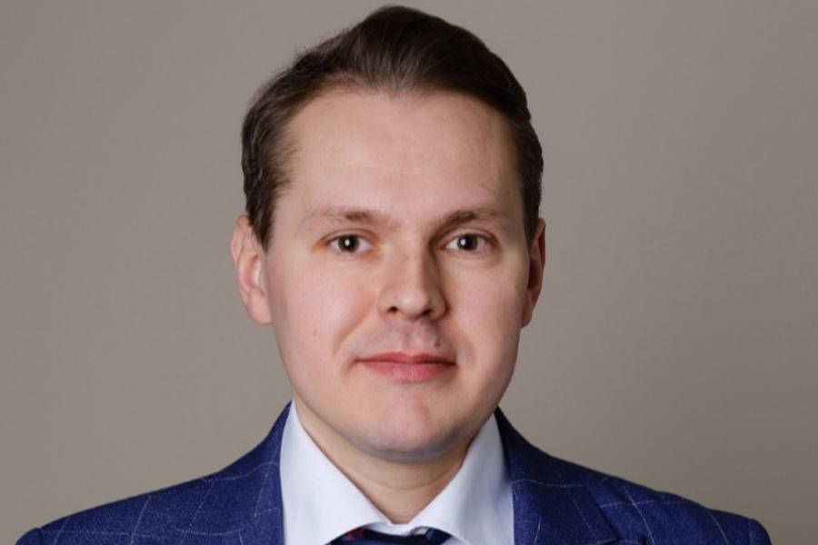 Артём Цогоев