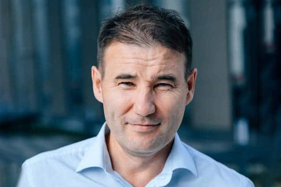 Ирек Аллаяров