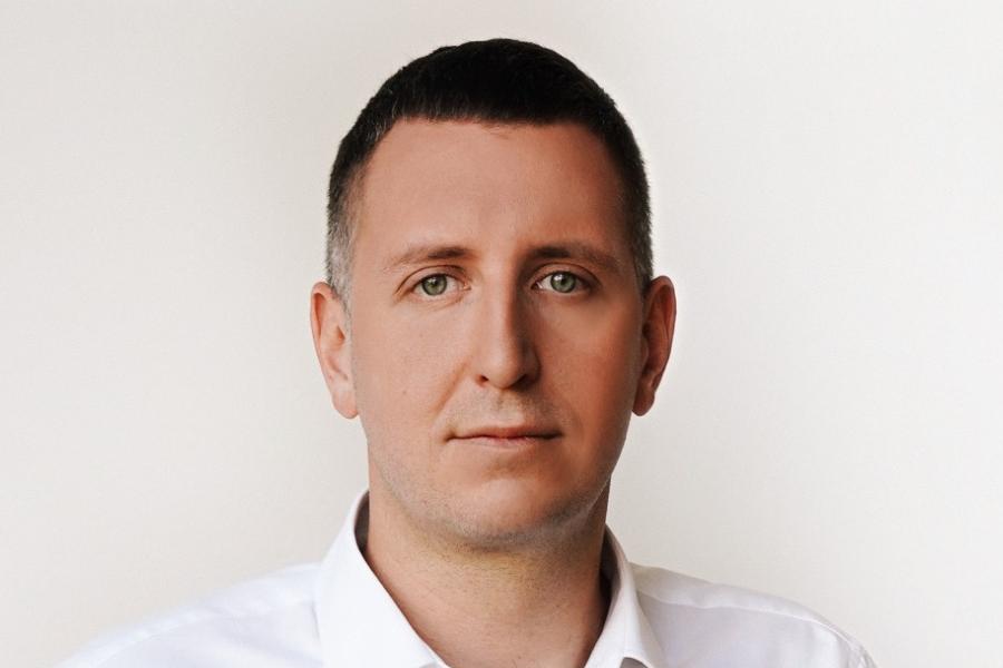 Дмитрий Голубятников