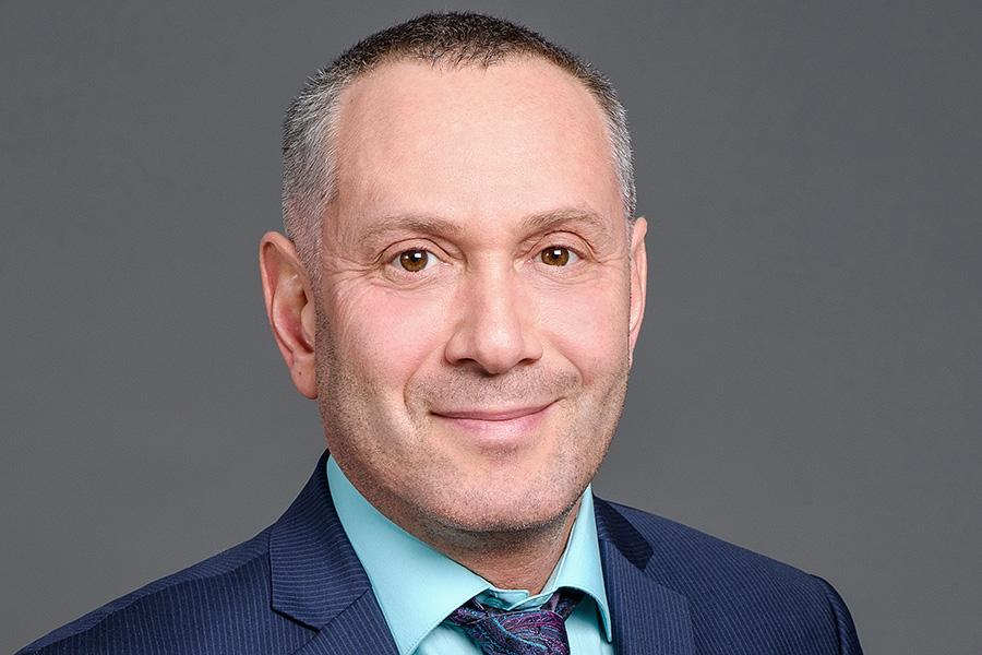 Борис Мошенский