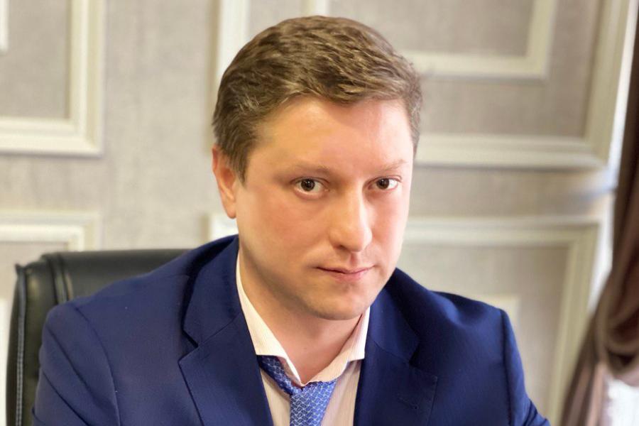 Василий Самойлов
